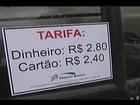 Transporte coletivo em Patos de Minas fica mais caro após reajuste