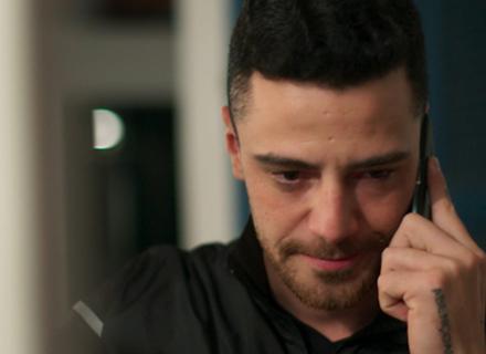 Teaser: Samurai arma contra Rodrigo