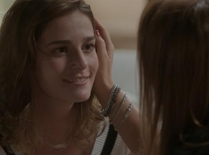Teaser 13/4 - Sofia diz à Lili que Rafael é o amor da sua vida