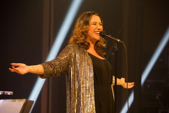 Maria Rita faz novo show no Rio (Foto:  Mila Maluhy)