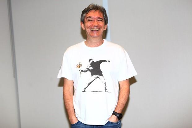 Serginho Groisman (Foto: Iwi Onodera / EGO)