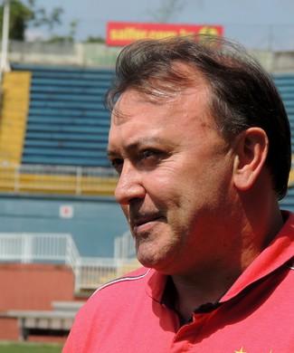 João Carlos Maringá (Foto: João Lucas Cardoso)