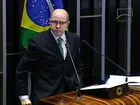 Demóstenes Torres é cassado acusado de ligações com Cachoeira