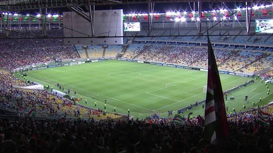 Após clássicos vazios, Lédio vê Carioca com um problema de credibilidade
