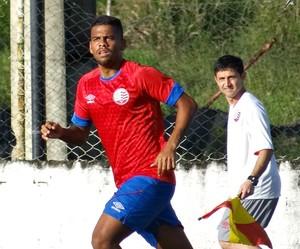 Paulo Henrique Náutico (Foto: Daniel Gomes)