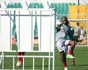 Após cinco jogos e lesão grave, Kléber pede a rescisão e deixa o Figueirense