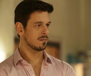 Lázaro pode ser pai de filho de Marisa. Saiba mais (TV Globo)
