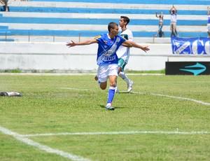 Taubaté estreia contra o Gama na Copa São Paulo de Futebol Júnior (Foto: Jonas Barbetta/ Top 10 Comunicação)