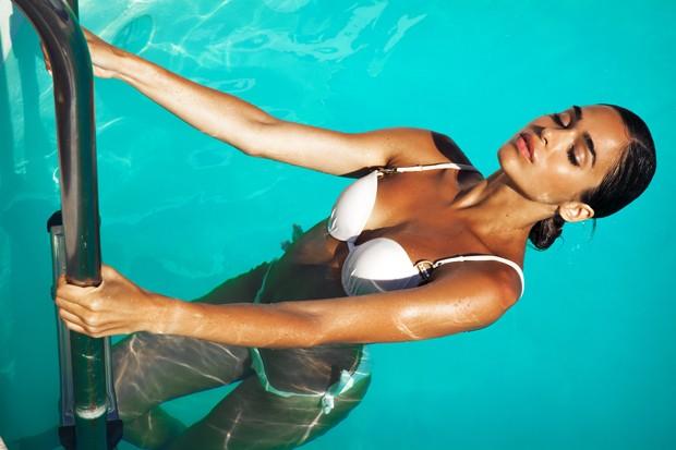 Dermatologista ensina dicas para cuidar da pele no verão (Foto: Thinkstock)