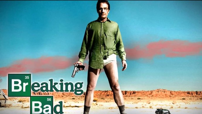 Breaking Bad (Foto: Reprodução)
