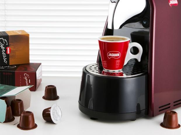 Faça o café do jeito que quiser, mas com a qualidade e o sabor do Jaguari que você conhece  (Foto: Divulgação)