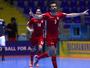 Algoz do Brasil, Irã bate o Paraguai na prorrogação e vai à semi do Mundial