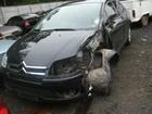 Motociclista morre em acidente com carro em rodovia de Irati, no Paraná
