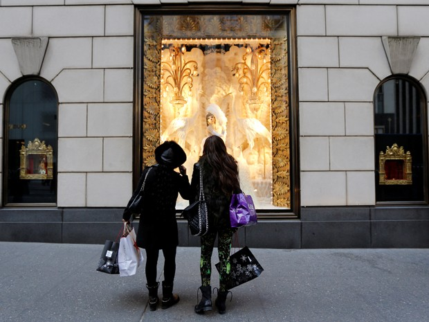 Na Quinta Avenida o valor do metro quadrado é de US$ 29.065. (Foto: Reuters)