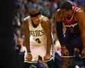 Thomas, dos Celtics, dedica atuação incrível à irmã que faleceu em acidente