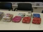 Polícia encontra mais de 6 kg de droga em veículo apreendido em MG