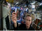 Astronautas usam plástico brasileiro feito de cana em estação espacial