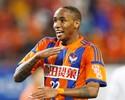 Com desfalque de Léo Silva, Rafael Silva passa a ser esperança do Albirex Niigata