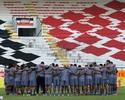 Raio-X do Santa Cruz: quem fica e quem sai para a temporada 2013