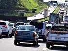 Rodovias do Alto Tietê iniciam operações especiais de fim de ano