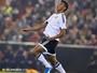 Brasileiro do Valencia dá receita para passar pelo Barcelona na Copa do Rei
