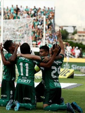 BLOG: Palmeiras vence mais uma. Jogando muito bem, obrigado!
