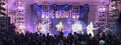 Relembre o Tchê Garotos no 'Galpão Crioulo' em 2000