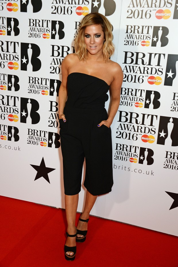 Caroline Flack (Foto: Getty Images)