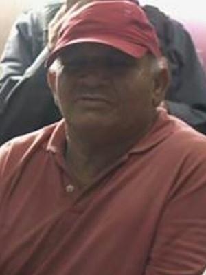 Policial aposentado, Rui Silva Reis, suspeito de tráfico de drogas (Foto: Divulgação/Polícia)