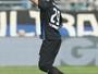 Napoli perde jogo para o Atalanta  e a invencibilidade na temporada