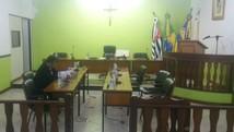 MP denuncia contratação irregular de contador (Arquivo Pessoal/ Leandro Cardoso)