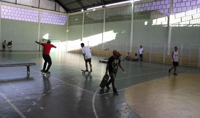 Projeto acontece aos domingos à tarde (Foto: Divulgação)