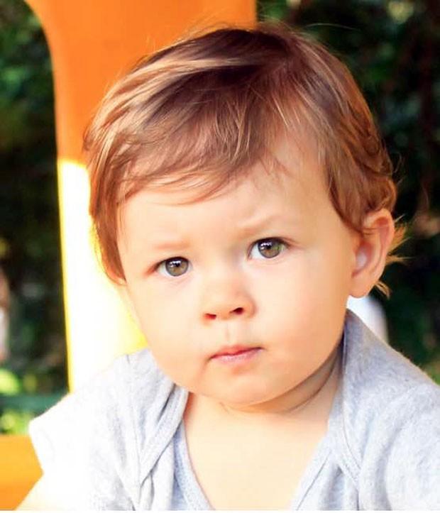Bernardo (Foto: Arquivo Pessoal)