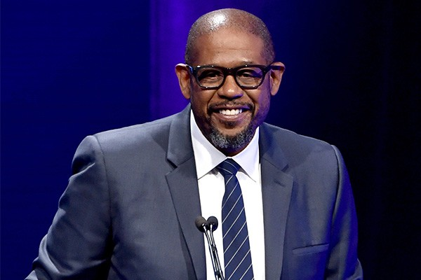 Forest Whitaker (Foto: Getty Images)