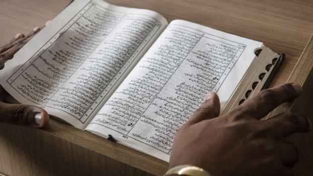 Os problemas de Masih começaram em 2009 quando não aceitou se converter ao islã (Foto: Gui Christ/BBC)