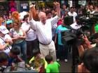Peru escolhe presidente em duelo entre Fujimori e Kuczynski