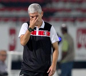 Ricardinho Santa Cruz (Foto: Aldo Carneiro/Pernambuco Press)