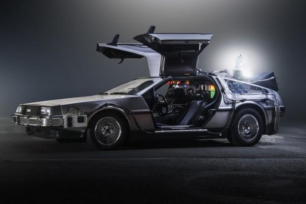 DeLorean (Foto: Reprodução/Wikipédia)