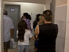 Fortaleza tem meta de vacinar 80% da população contra gripe