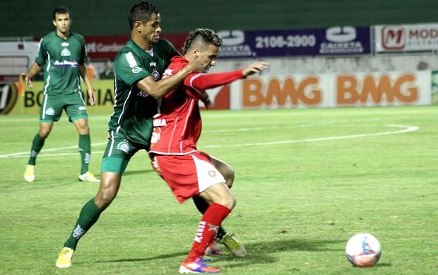 Boa esporte e Icasa (Foto: Pakito Varginha / Agência estado)