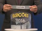 Candidatos a prefeito de Bauru falam das propostas em debate na TV TEM