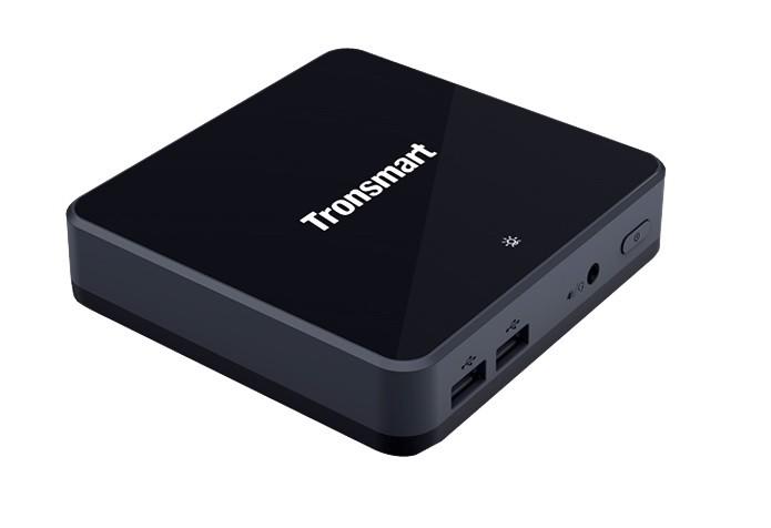 O computador Ara X5, da Tronsmart, vem com Windows 10 pré-instalado (Foto: Divulgação/Tronsmart)
