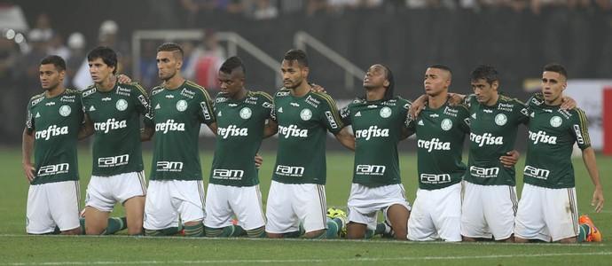 Palmeiras (Foto: Cesar Greco/Ag Palmeiras/Divulgação)