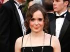 Ellen Page diz que personagem lésbica a inspirou a 'sair do armário'