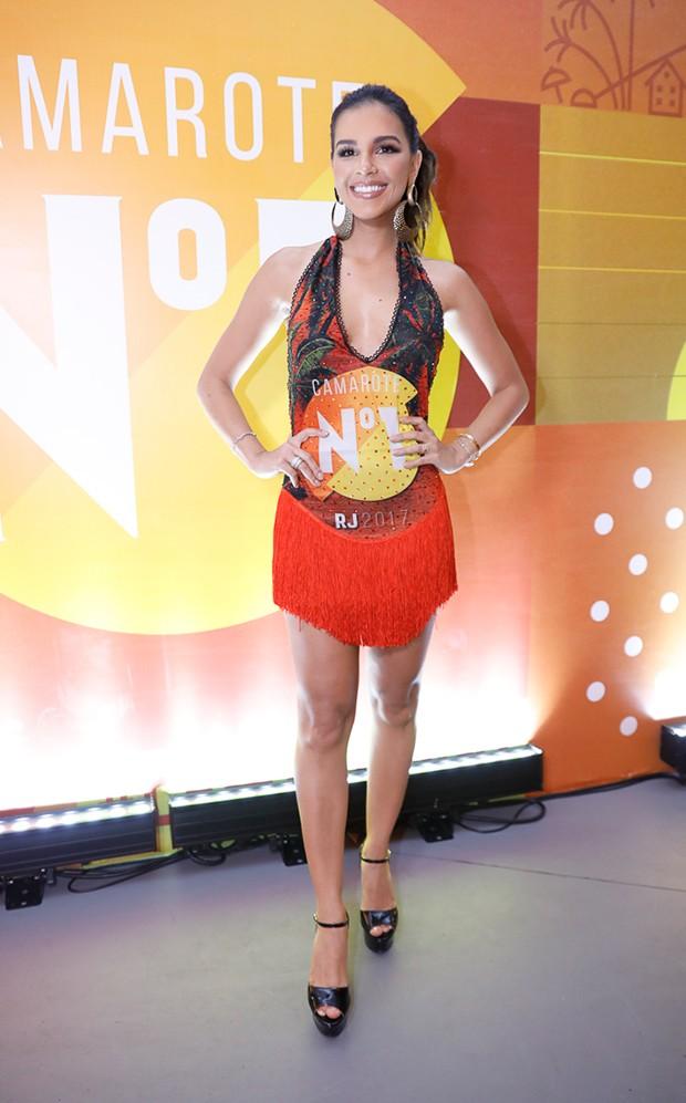 Mariana Rios (Foto: Divulgação/CamaroteN1)