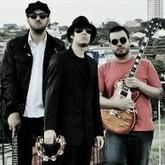 Mucky Fingers - Oasis (Foto: Divulgação)