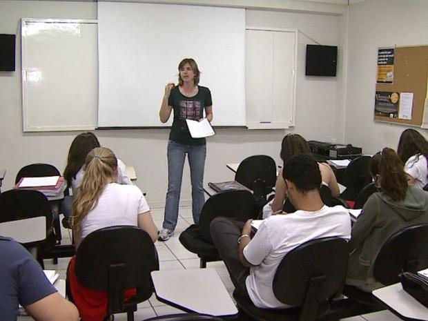 Segundo USP de Ribeirão, preconceito aumentou nas escolas brasileiras (Foto: Reprodução/EPTV)