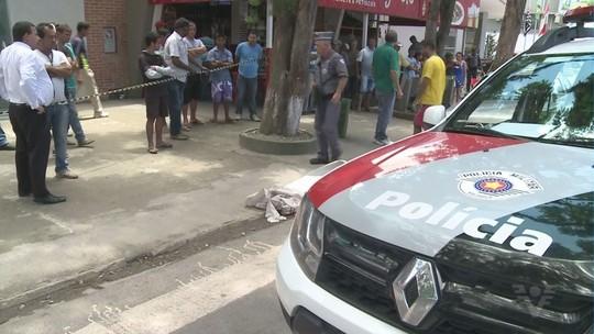 Suspeito morre ao tentar assaltar agência do Banco do Brasil em SP
