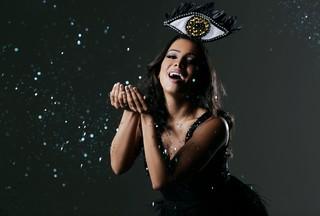 Anitta (Foto: Marcos Serra Lima / EGO)
