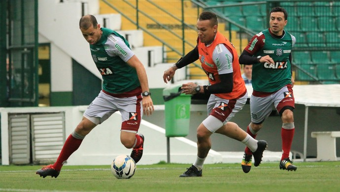 rivaldo frança cereceda (Foto: Luiz Henrique / FFC)